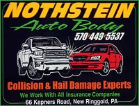 Nothstein Auto Body LLC