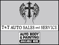 T & T Auto Sales and Service