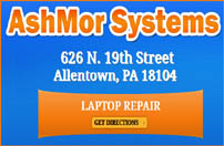AshMor Systems