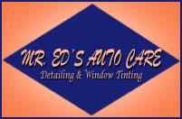 Mr. Ed's Auto Care